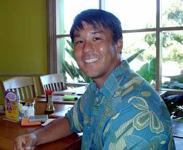 Photo: Paul Y. (longtime Warrior Beat lurker). King's Bakery & Restaurant - Torrance, CA 8/29/2007
