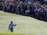 Tiger Woods satisfait de son premier round au Masters