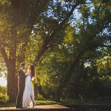 Wedding photographer Alina Chizhova (alinochek3). Photo of 06.07.2015