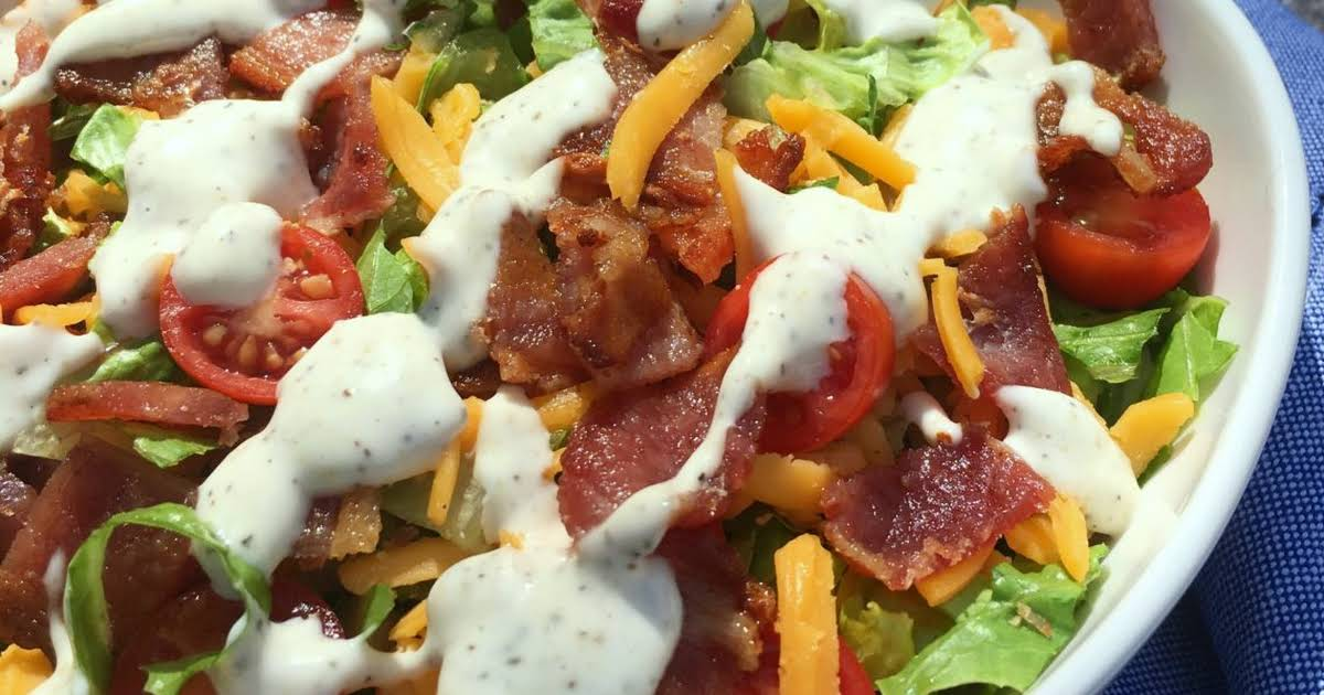 10 Best Lettuce Tomato Mayonnaise Salad Recipes