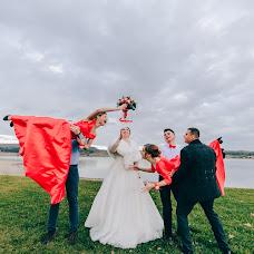 Wedding photographer Vanya Dorovskiy (photoid). Photo of 13.11.2017