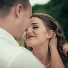 Wedding photographer Vitaliy Matviec (vmgardenwed). Photo of 04.06.2018