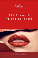 Your Perfect Tint - Pinterest Pin item
