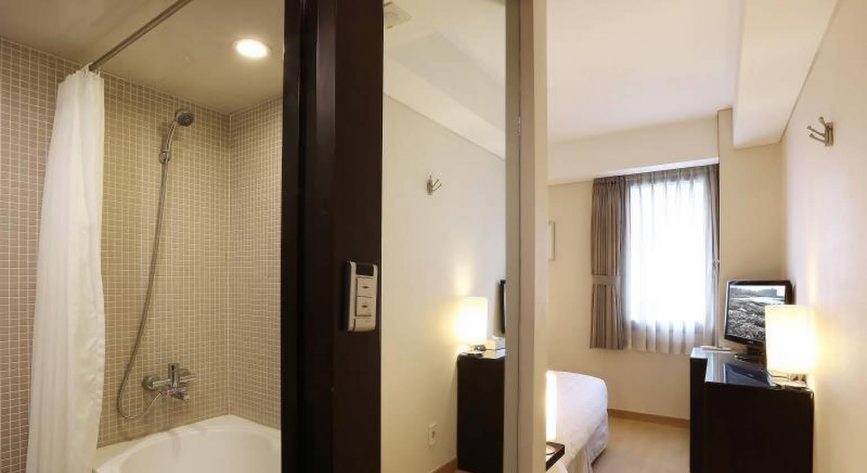 Doulos Hotel Jongno