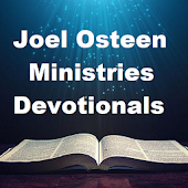 Daily Inspirational Devotionals - Joel Osteen