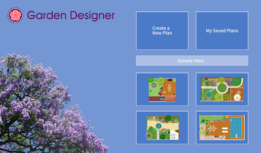 Garden Designer- screenshot thumbnail