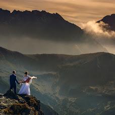 Wedding photographer Wojtek Butkus (butkus). Photo of 11.11.2016
