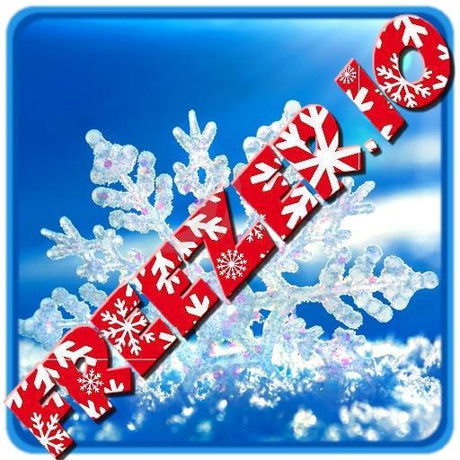 FREEZER.IO Christmas PREMIUM Limited Edition