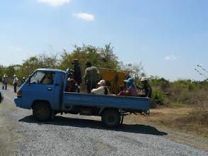 Photo: road crew