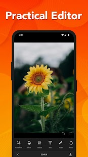Simple Gallery Pro - Photo Manager & Editor Screenshot