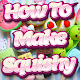 How To Make Squishy Tutorial (app)