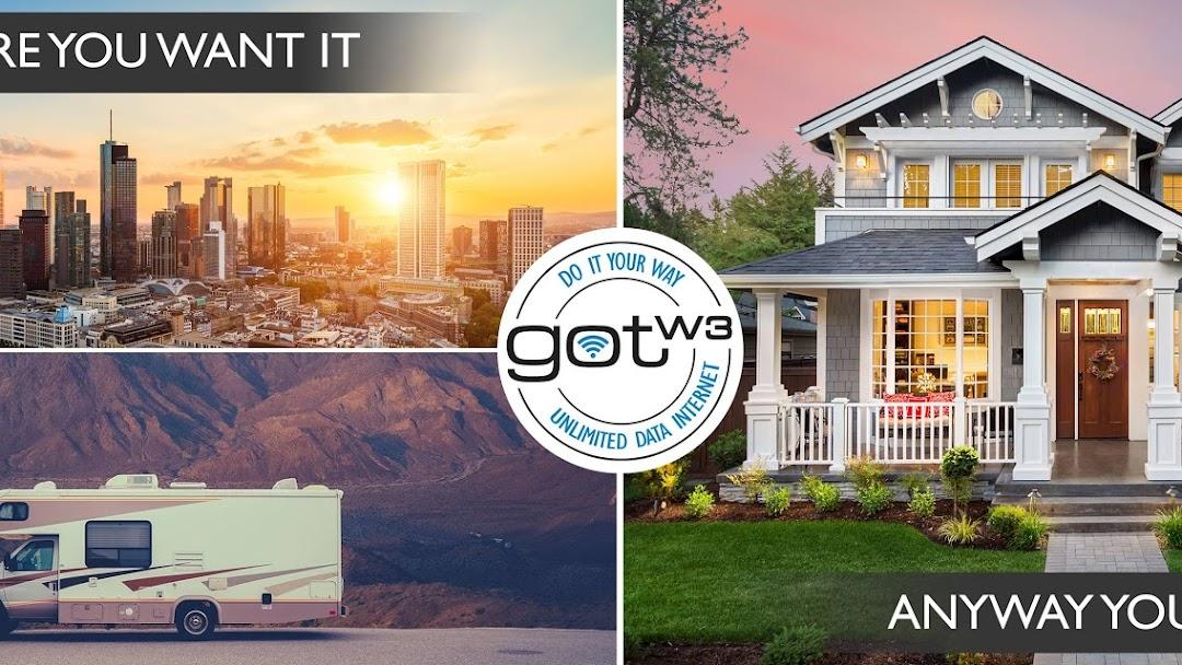 GotW3 Internet - Wireless Internet Service Provider