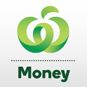 Woolworths Money App icon