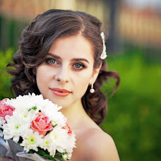 Wedding photographer Andrey Mischenko (Andrey070). Photo of 12.02.2016