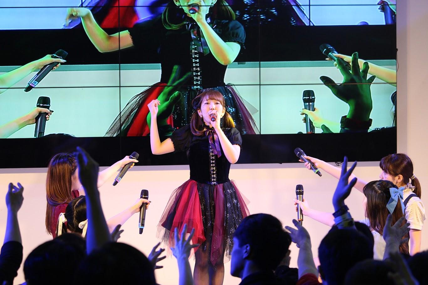 【迷迷現場】STARMARIE第13次訪台演出 讓台灣歌迷如癡如醉!