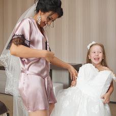 Wedding photographer Ekaterina Terzi (Terzi). Photo of 25.02.2018