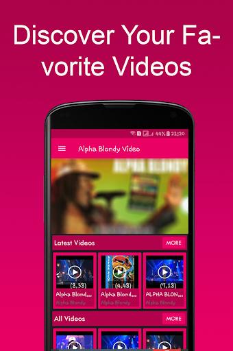 Alpha blondy video jerusalem full album apk download | apkpure. Co.