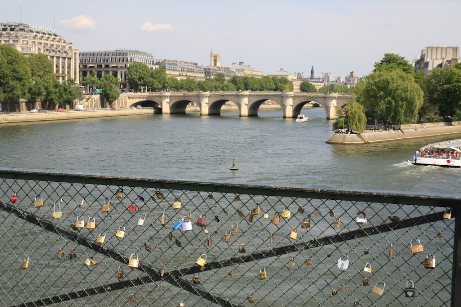 Foto Louvre Museum 6