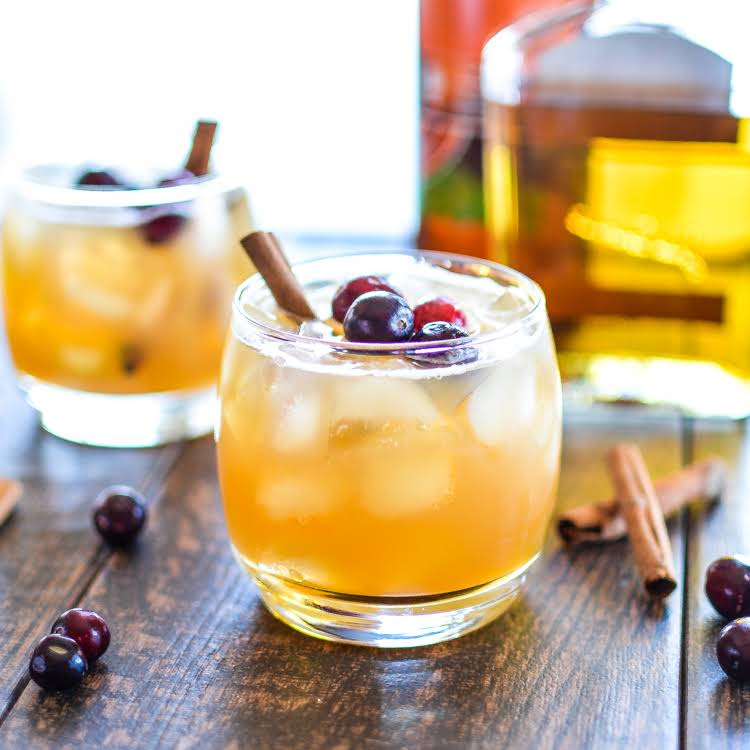10 best apple beer cocktail recipes for Cocktail 9 mac