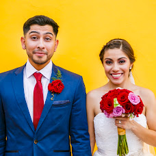 Wedding photographer Marcos Pérez (marcosperez). Photo of 04.12.2018