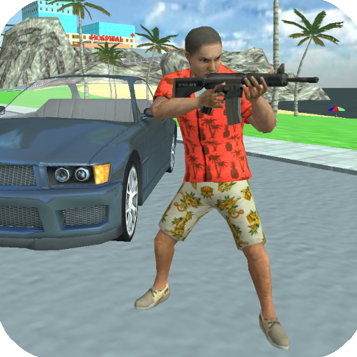 Gangster Miami for PC