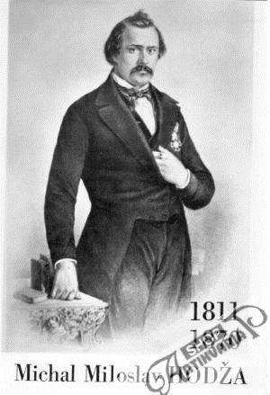 Michal Miloslav Hodža 1811 - 1870, Kocák Michal - Antikvariatshop.sk