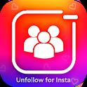 Unfollower Insta icon