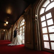 Wedding photographer Vadim Ukhachev (Vadim). Photo of 22.01.2017