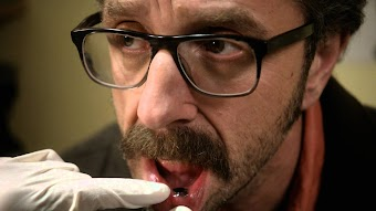 Mouth Cancer Gig