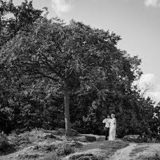 Wedding photographer Ivan Vykhopen (vano34). Photo of 22.01.2016