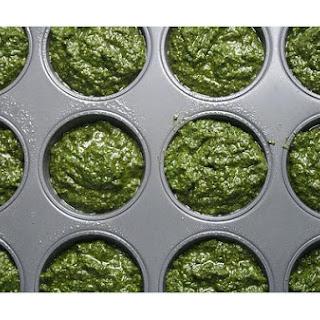 Garlic Muffins