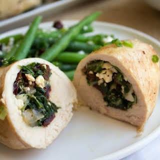 Kale Stuffed Chicken Recipes.