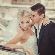Wedding photographer Viktoriya Lyubimaya (VictoryJoy). Photo of 15.06.2015