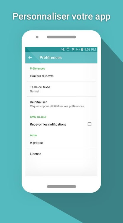 Sms Amour Pour Elle Lui Android Aplicaciones Appagg