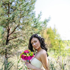 Wedding photographer Vladimir Krass (vkrass). Photo of 01.10.2013