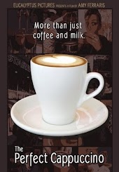 Perfect Cappuccino