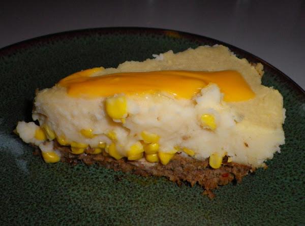 Simon's Family Meat Pie Recipe