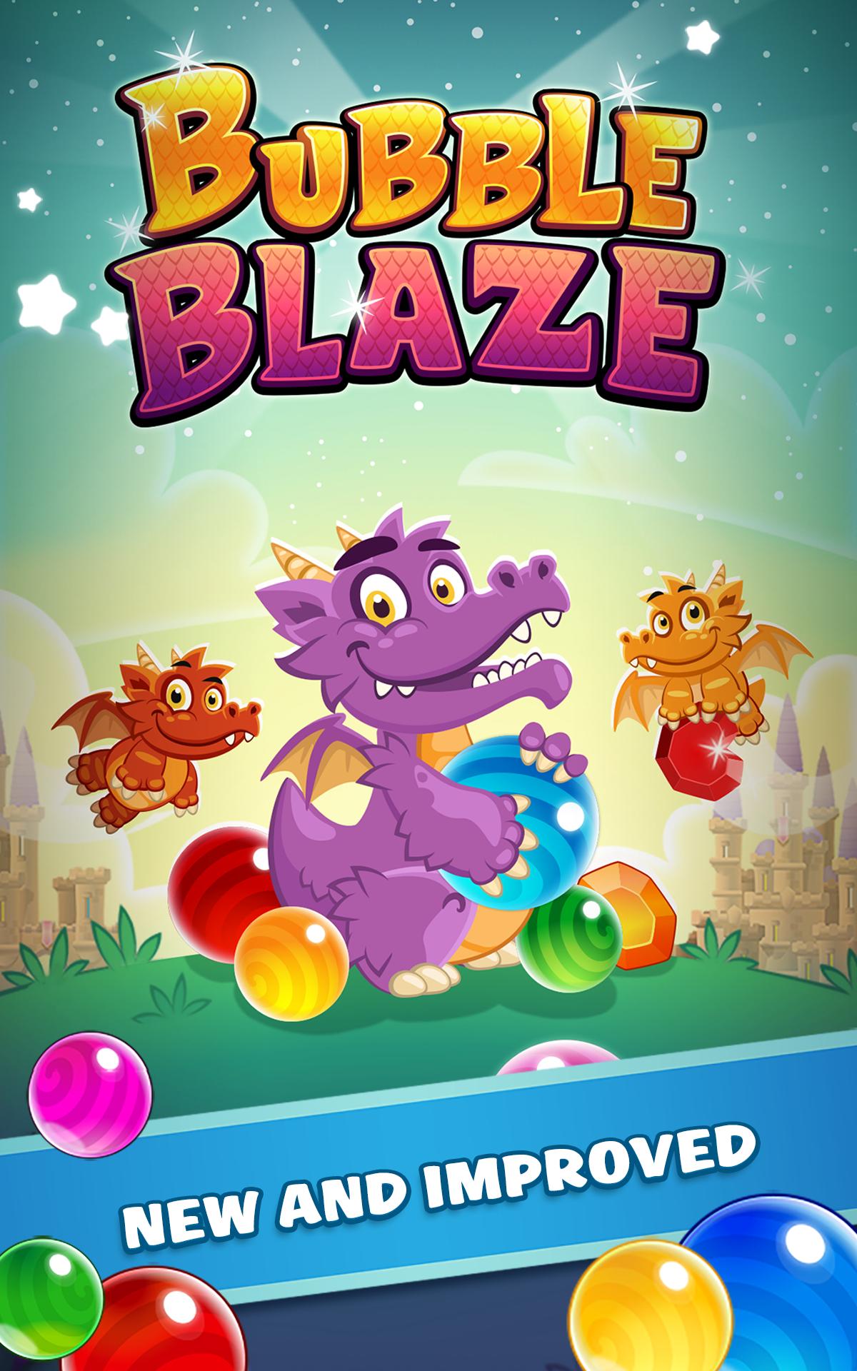 Bubble Blaze screenshot #11