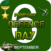 Historical Events of Pak- Defence Day(6 September)