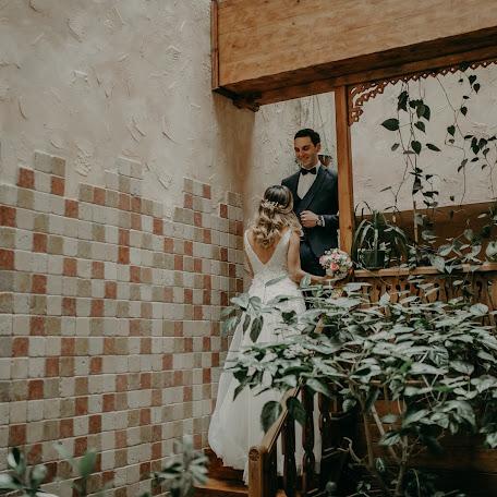Свадебный фотограф Michael Gogidze (michaelgogidze). Фотография от 08.03.2018