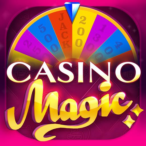 Venha para o Casino Magic e desvende as maravilhas na vida noturna de Vegas!