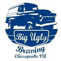 Logo of Big Ugly Peake Lager