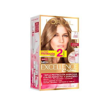//Tinte Capilar L'Oréal Paris Excellence