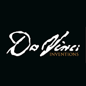 DaVinci Inventions Audio Guide