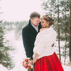Wedding photographer Yuliya Samoylova (julgor). Photo of 18.01.2018