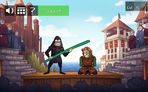 Troll Face Quest: Game of Trolls screenshot 9