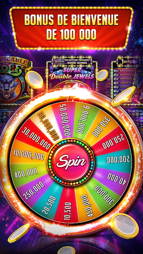 Vegas Downtown Slots™ - Slot Machines & Word Games screenshot 2