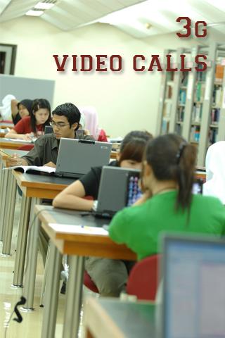 3G Video Calls 2