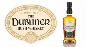 Logo for The Dubliner