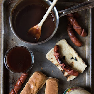 Bbq Sauce Hot Dogs Recipes